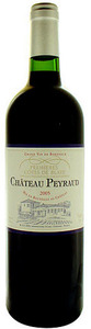 Blaye   Chateau Peyraud 2009 Bottle