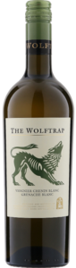 Wolftrap White 2011, Wo Western Cape Bottle