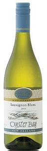 Oyster Bay Sauvignon Blanc 2012, Marlborough, South Island Bottle