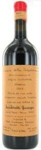 Quintarelli Recioto Della Valpolicella Classico 2001, Veneto (375ml) Bottle