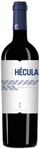 Bodegas Castaño Hécula Monastrell 2009, Do Yecla Bottle