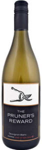 Bellbird Spring Pruners Reward Sauvignon Blanc 2011, Waipara Valley Bottle