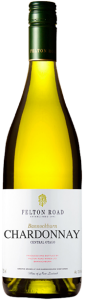 Felton Road Bannockburn Chardonnay 2011, Central Otago Bottle