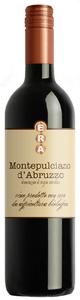 E R A Montepulciano D' Abruzzo 2011, Doc Bottle