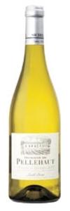 Domaine De Pellehaut Blanc 2012, Vins De Pays De Côtes De Gascogne Bottle