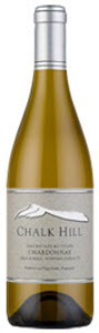 Chalk Hill Chardonnay 2010, Chalk Hill, Russian River Valley, Sonoma County Bottle