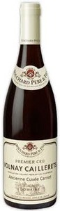 Domaine Bouchard Père & Fils Ancienne Cuvée Carnot 2002, Volnay Caillerets 1er Cru Bottle