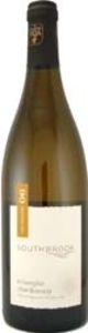 Southbrook Triomphe Chardonnay 2006, VQA Niagara On The Lake Bottle