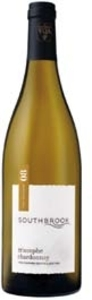 Southbrook Vineyards Triomphe Chardonnay 2009, VQA Niagara On The Lake Bottle