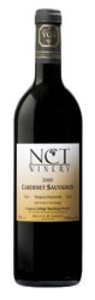Niagara College Teaching Winery Cabernet Sauvignon 2004, VQA Bottle