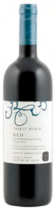 Thirty Bench Red 2008, VQA Beamsville Bench, Niagara Peninsula Bottle