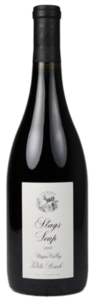 Stags' Leap Winery Petite Sirah 2007, Napa Valley Bottle