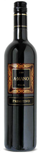 A Mano Primitivo 2009, Igt Puglia Bottle