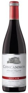 Concannon Selected Vineyards Pinot Noir 2010 Bottle