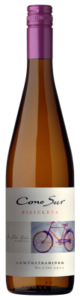 Cono Sur Gewurztraminer Limited Release 2010, Region Del Valle Central Bottle