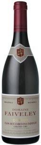 Domaine Faiveley Corton Clos Des Cortons Grand Cru (Monopole) 2010 Bottle