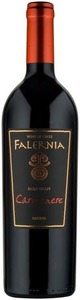 Falernia Reserva Carmenère 2008, Elqui Valley Bottle