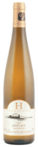 Huff Estates Pinot Gris 2011, VQA Ontario Bottle