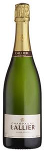 Lallier Grande Réserve Grand Cru Brut Champagne Bottle