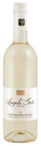 Angels Gate Sauvignon Blanc 2011, VQA Beamsville Bench, Niagara Peninsula Bottle