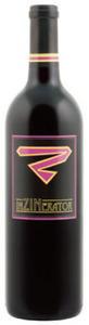 Super Hero Wines Inzinerator Zinfandel 2009, California Bottle