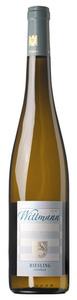 Wittmann Riesling Trocken 2011, Qualitätswein, Gutsabfüllung Bottle
