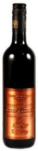 Smoke & Gamble Reserve Cabernet/Merlot 2010, VQA Ontario Bottle
