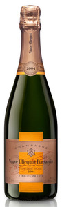 Veuve Clicquot Vintage 2004 Bottle