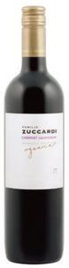 Santa Julia Organica Cabernet Sauvignon 2011, Made From Organically Grown Grapes (Familia Zuccardi) Bottle