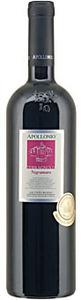 Apollonio Terragnolo Negroamaro 2007, Igt Salento Bottle