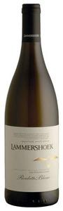 Lammershoek Roulette Blanc 2010, Wo Swartland Bottle