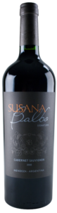 Susana Balbo Signature Cabernet Sauvignon 2011, Mendoza Bottle