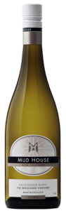 Mud House The Woolshed Vineyard Sauvignon Blanc 2010, Marlborough, South Island Bottle