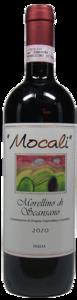 Mocali Morellino Di Scansano 2010, Docg Bottle