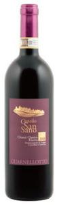 Castello Di San Sano Guarnellotto Chianti Classico Riserva 2008 Bottle