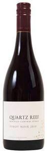 Quartz Reef Pinot Noir 2010, Central Otago Bottle