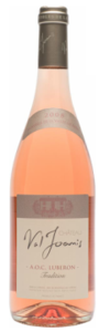 Château Val Joanis Tradition Syrah Rosé 2012, Ac Luberon Bottle