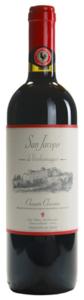 Vicchiomaggio San Jacopo Chianti Classico 2011, Docg Bottle
