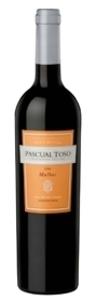 Pascual Toso Malbec 2011, Mendoza Bottle