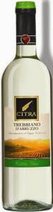 Citra Trebbiano D'abruzzo 2011, Abruzzo Bottle