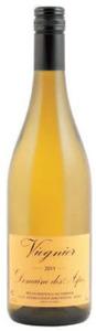 Domaine Des Aspes Viognier 2009, Vins De Pays D'oc Bottle
