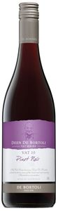 Deen De Bortoli Vat 10 Pinot Noir 2009, Southeastern Australia Bottle