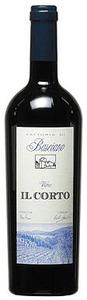 Fattoria Di Basciano Il Corto 2007, Igt Rosso Dei Colli Della Toscana Centrale Bottle