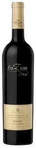 Fuzion Alta Malbec Reserva 2011, Mendoza Bottle