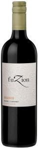 Fuzion Organic Malbec Cabernet Sauvignon 2012, Mendoza Bottle