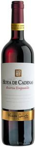 Hoya De Cadenas Reserva 2008 Bottle