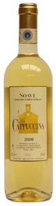 La Cappuccina Soave 2011, Doc Bottle