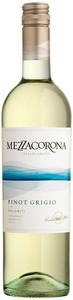 Mezzacorona Pinot Grigio 2012, Trentino Bottle