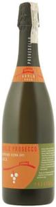 Prevedello Asolo Superiore Extra Dry Prosecco 2011, Docg, Veneto, Italy Bottle