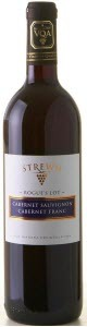 Strewn Rogue's Lot Cabernet Franc/Cabernet Sauvignon 2011, Ontario VQA Bottle